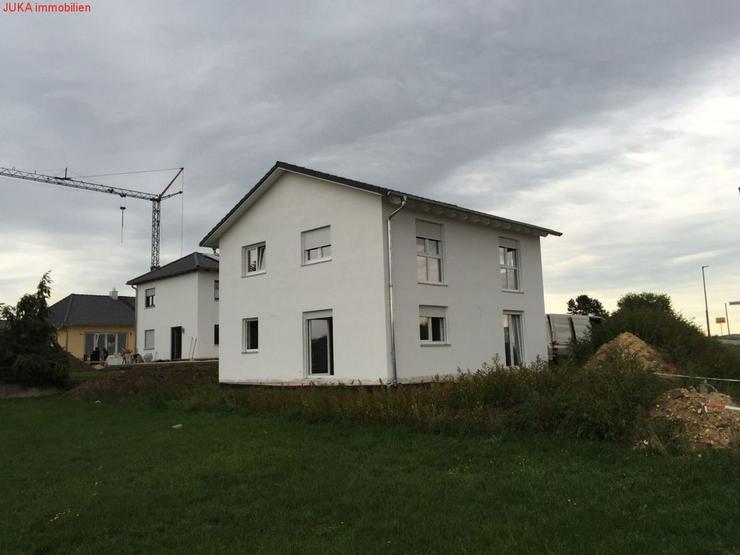 Bild 11: DHH in KFW 55 als Energie Plus Haus