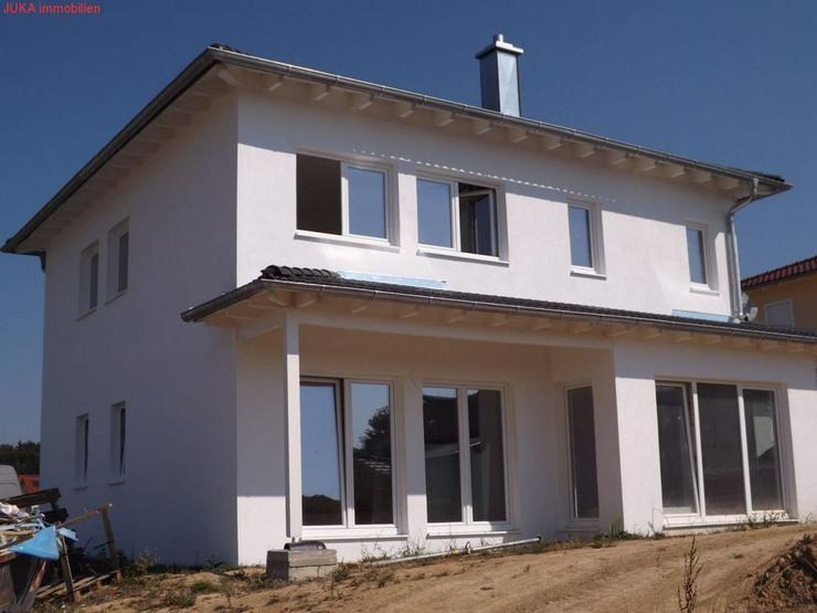 Bild 13: DHH in KFW 55 als Energie Plus Haus