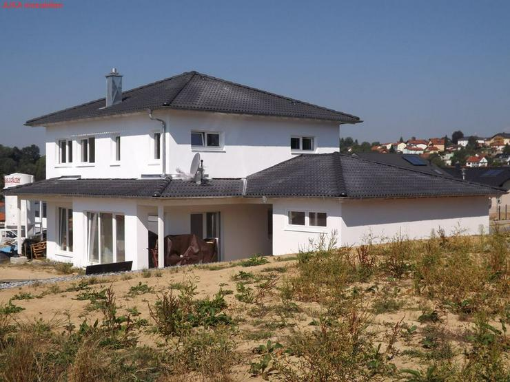 Bild 4: DHH in KFW 55 als Energie Plus Haus