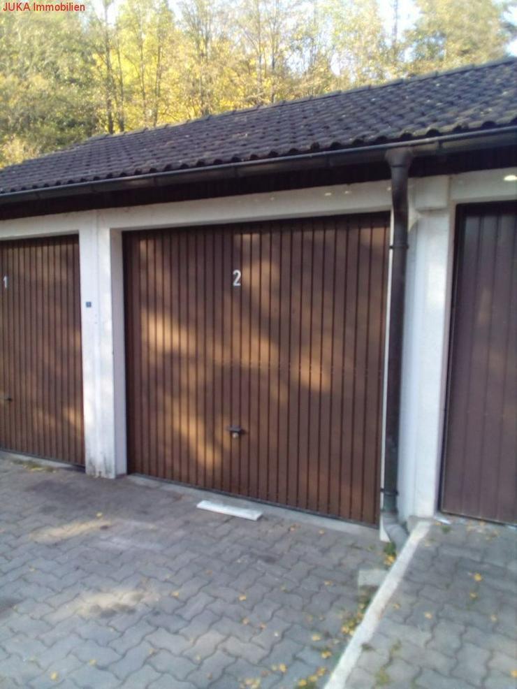 Bild 3: Mehrfamilienhaus mit 8 Wohneinheiten und Garagenanlage sucht Anleger