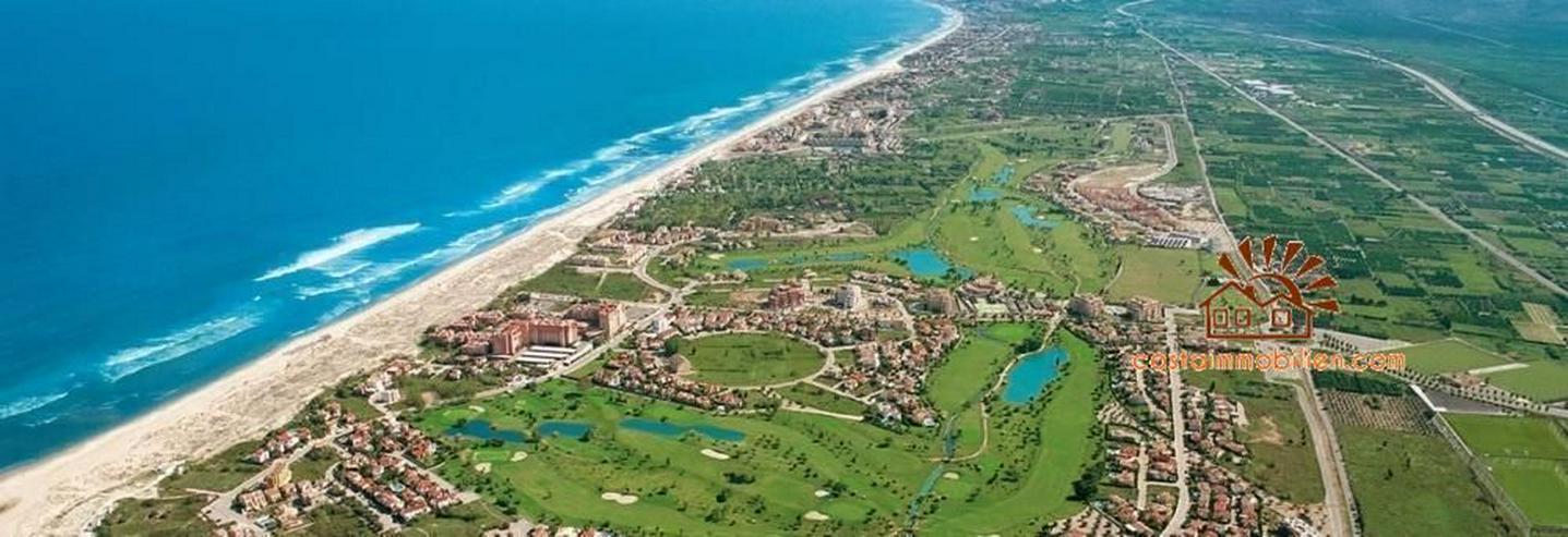 Bild 6: 1. Meerlinie - Grundstück mit 3.500 m² in Oliva Nova/Alicante, teilbar in 10 Einheiten!!