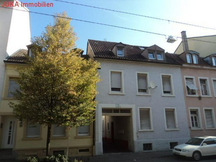 Rastatt-Zentrum, MFH mit guter Rendite! - Haus kaufen - Bild 1