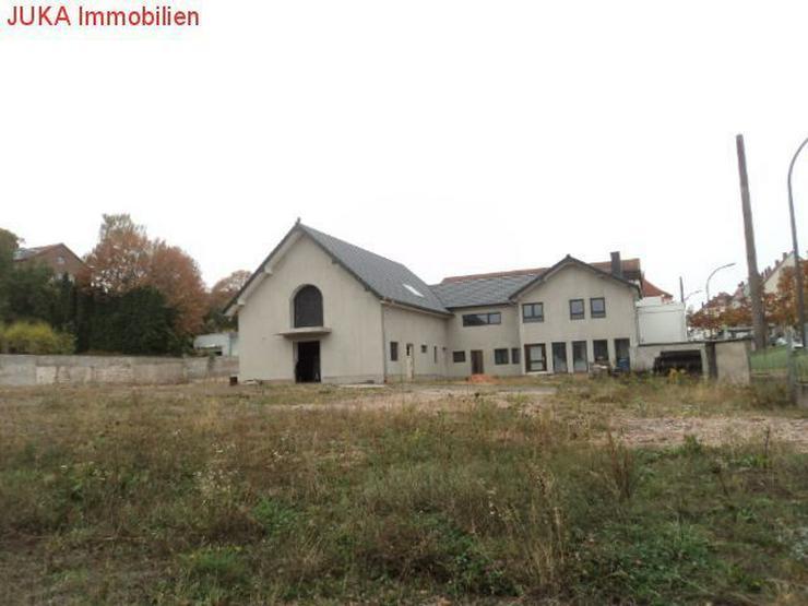 Bild 3: Grundstück 2350 qm mit Haus zum Ausbau