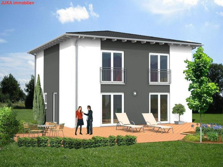 Toscanahaus als ENERGIE-PLUS-Speicher-HAUS ab 890,- EUR - Haus mieten - Bild 1