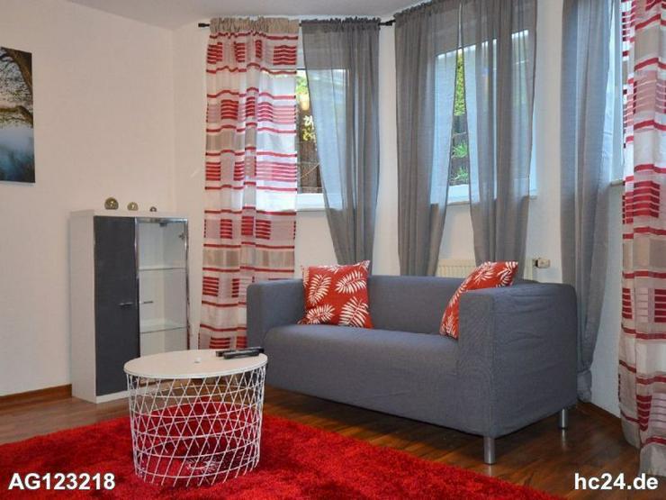 3-Zimmer Einliegerwohnung in Rheinfelden-Adelhausen
