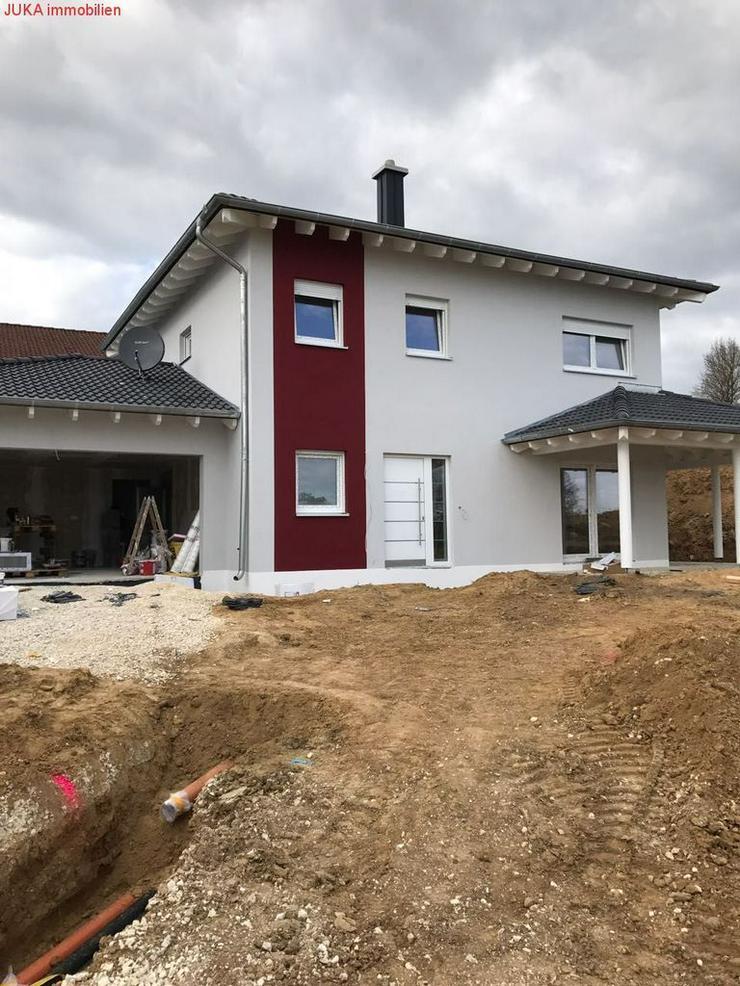 Bild 2: Toscanahaus als ENERGIE-Speicher-HAUS ab 712,- EUR