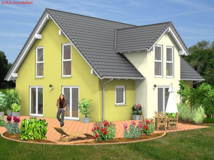 Bild 2: Satteldachhaus 130 mit ELW in KFW 55, Mietkauf ab 988,-EUR mtl.