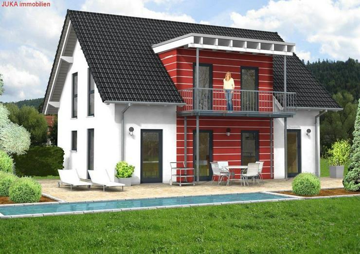 Bild 4: Satteldachhaus 130 in KFW 55, Mietkauf ab 988,-EUR mtl.