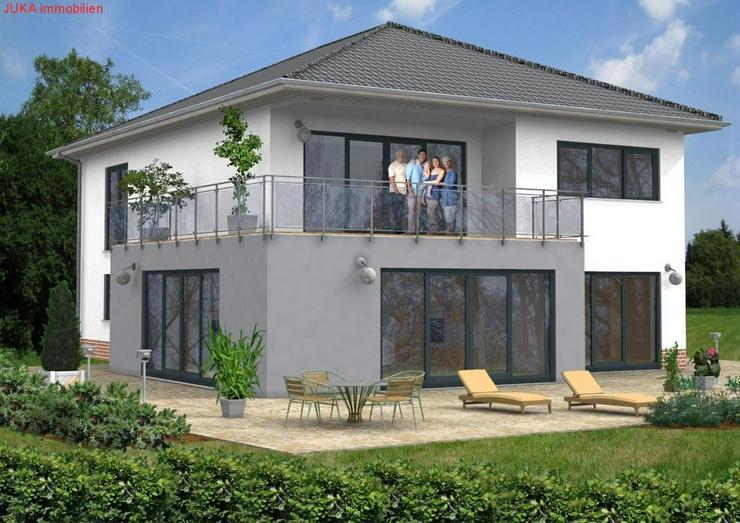 Satteldachhaus 130 in KFW 55, Mietkauf ab 768,-EUR mtl. - Haus mieten - Bild 1