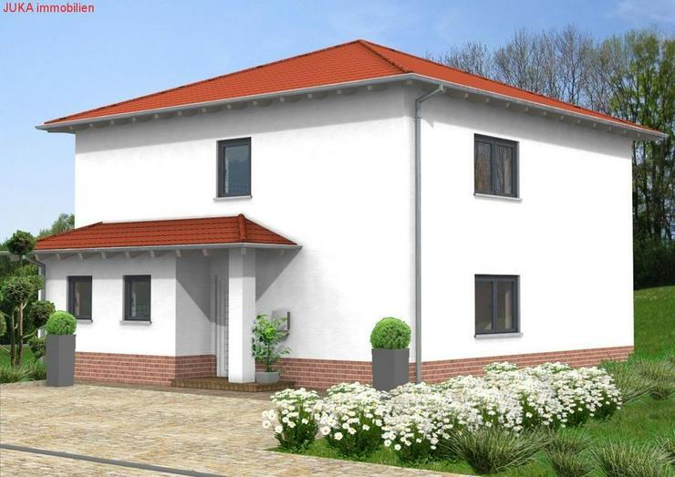 Bild 5: Satteldachhaus 130 in KFW 55, Mietkauf ab 768,-EUR mtl.