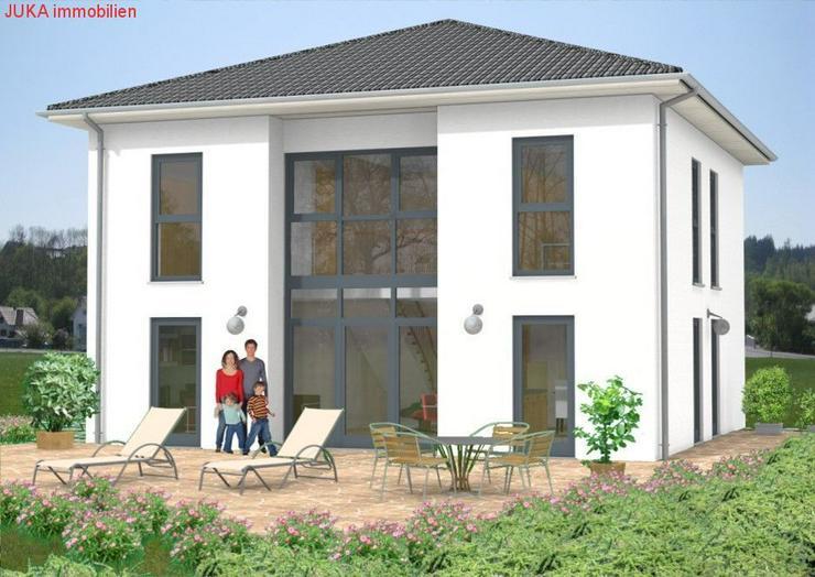 Satteldachhaus 130 in KFW 55, Mietkauf ab 922,-EUR mtl. - Haus mieten - Bild 1