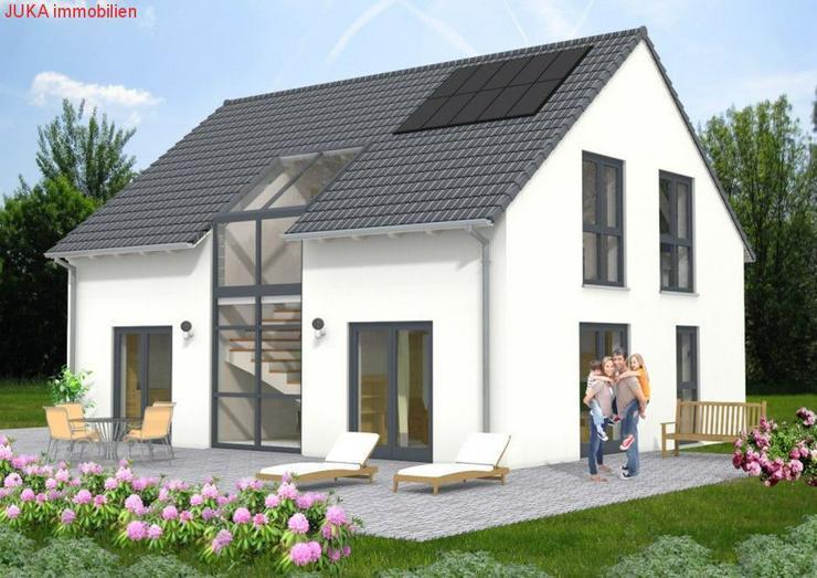 Energie *Speicher* Haus 130 in KFW 55, Mietkauf ab 768,-EUR mtl. - Haus mieten - Bild 1