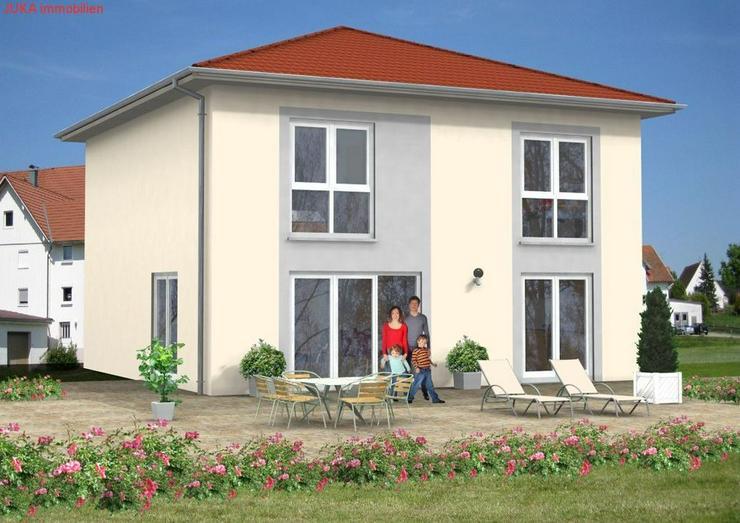 Energie *Speicher* Haus 130qm KFW 55, Mietkauf ab 659,-EUR mtl. - Haus mieten - Bild 1