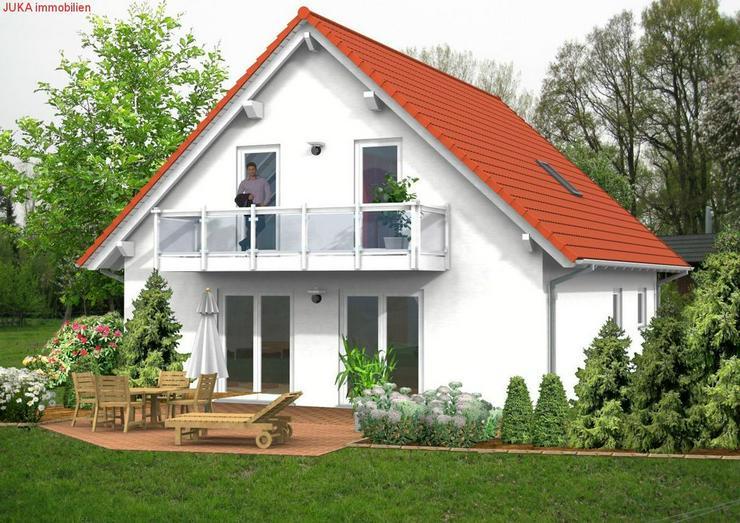 Satteldachhaus 130 in KFW 55, Mietkauf ab 723,-EUR mtl. - Haus mieten - Bild 1