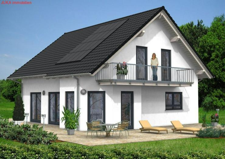 Energie *Speicher* Haus 130 in KFW 55, Mietkauf ab 990,-EUR mtl. - Haus mieten - Bild 1