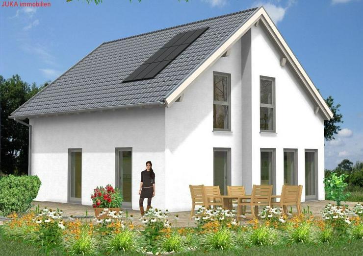 Satteldachhaus 130 in KFW 55, Mietkauf ab 937,-EUR mtl. - Haus mieten - Bild 1