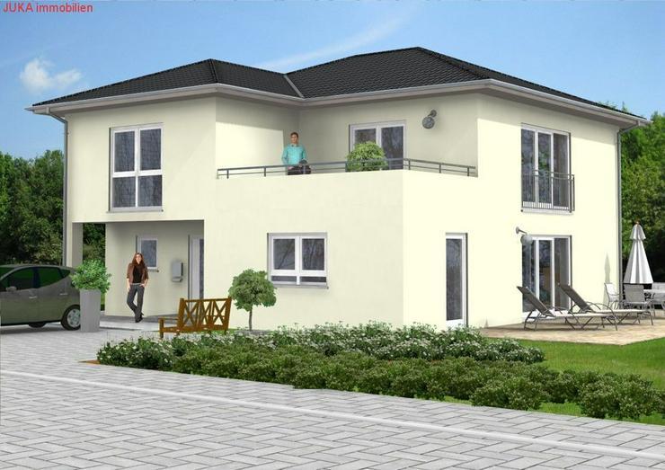 Energie *Speicher* Haus 130 in KFW 55, Mietkauf ab 810,-EUR mtl. - Haus mieten - Bild 1