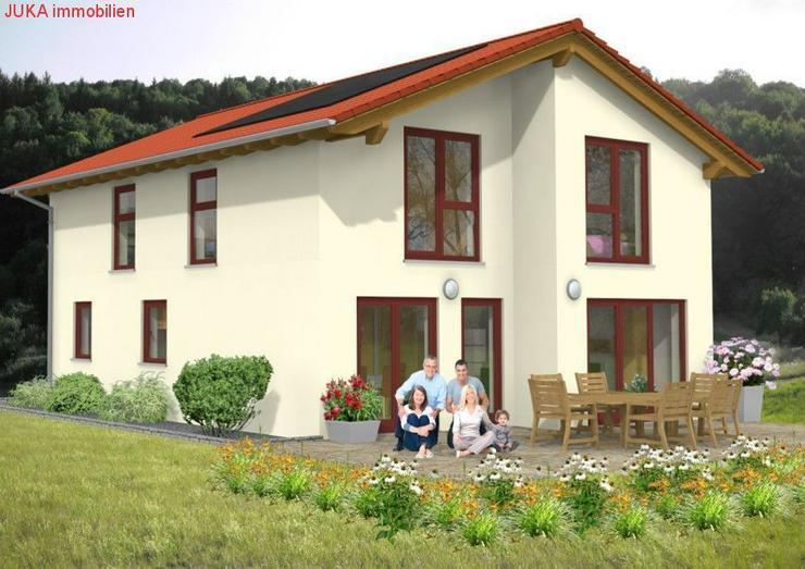Energie *Speicher* Haus individuell planbar 130 in KFW 55, Mietkauf ab 810,-EUR mtl.