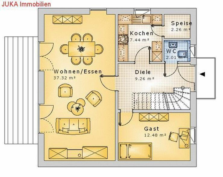 Bild 4: Energie *Speicher* Haus * individuell planbar * 130qm KFW 55, Mietkauf