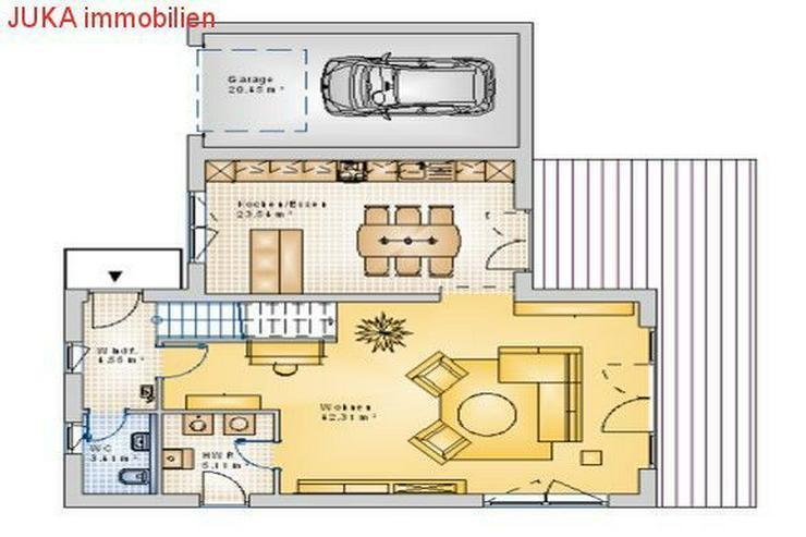 Bild 6: Energie *Speicher* Haus * individuell planbar * 130qm KFW 55, Mietkauf