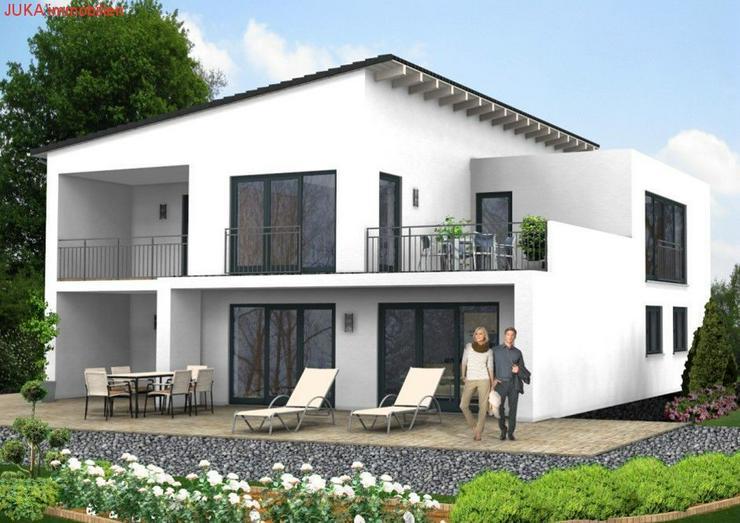 Energie *Speicher* Haus individuell planbar 130 in KFW 55, Mietkauf ab 910,-EUR mtl. - Haus mieten - Bild 1
