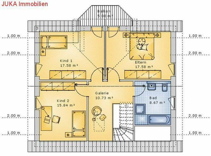 Bild 3: Energie *Speicher* Haus individuell planbar 130qm KFW 55, Mietkauf ab 959,- Euro im Monat