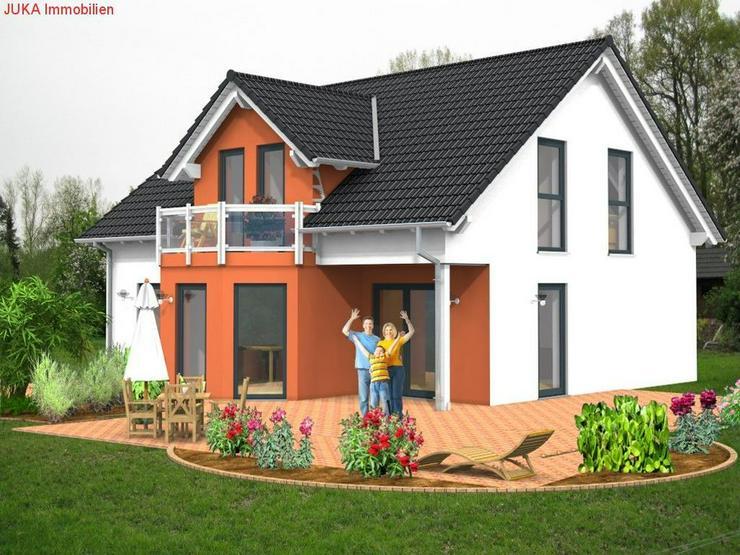 Energie *Speicher* Haus individuell planbar 130qm KFW 55, Mietkauf ab 959,- Euro im Monat - Haus mieten - Bild 1