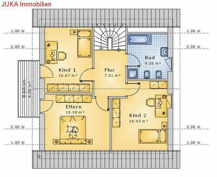 Bild 3: Energie *Speicher* Haus * individuell plnbara * 130qm KFW 55, Mietkauf