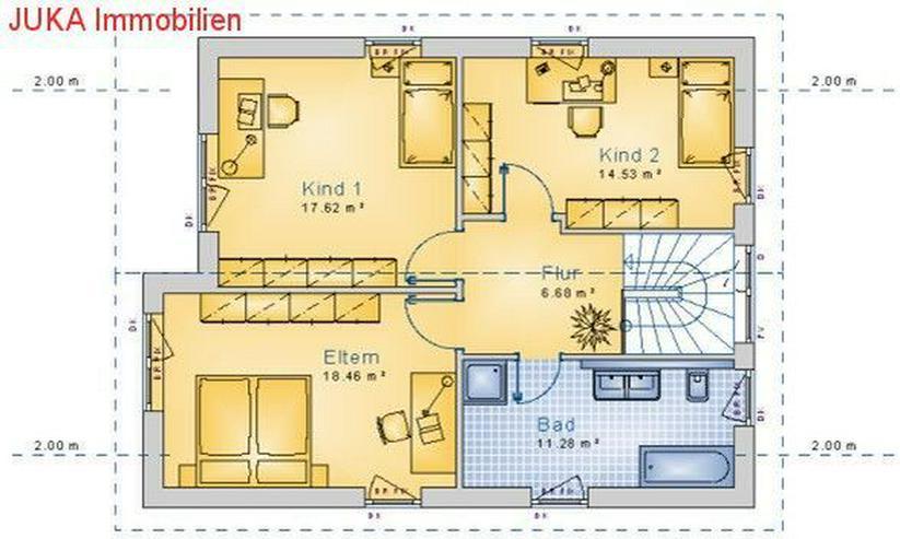 Bild 4: Energie *Speicher* Haus * individuell plnbar * 130qm KFW 55, Mietkauf