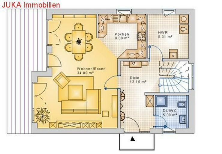 Bild 3: Energie *Speicher* Haus * individuell plnbar * 130qm KFW 55, Mietkauf