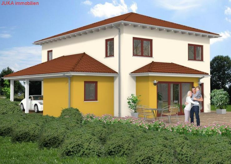 Bild 4: Energie *Speicher* Haus individuell planbar 130qm KFW 55, Mietkauf ab 919,- Euro im Monat