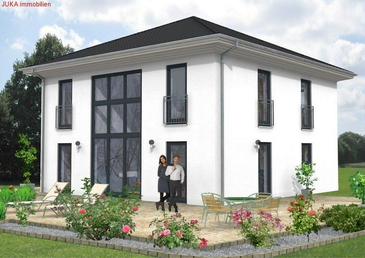 Energie *Speicher* Haus individuell planbar 130qm KFW 55, Mietkauf ab 919,- Euro im Monat - Haus mieten - Bild 1