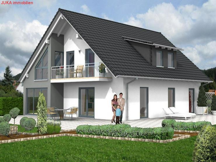 Energie *Speicher* Haus Individuell planbar 140qm KFW 55, Mietkauf ** JETZT BAUKINDERGELD ... - Haus mieten - Bild 1