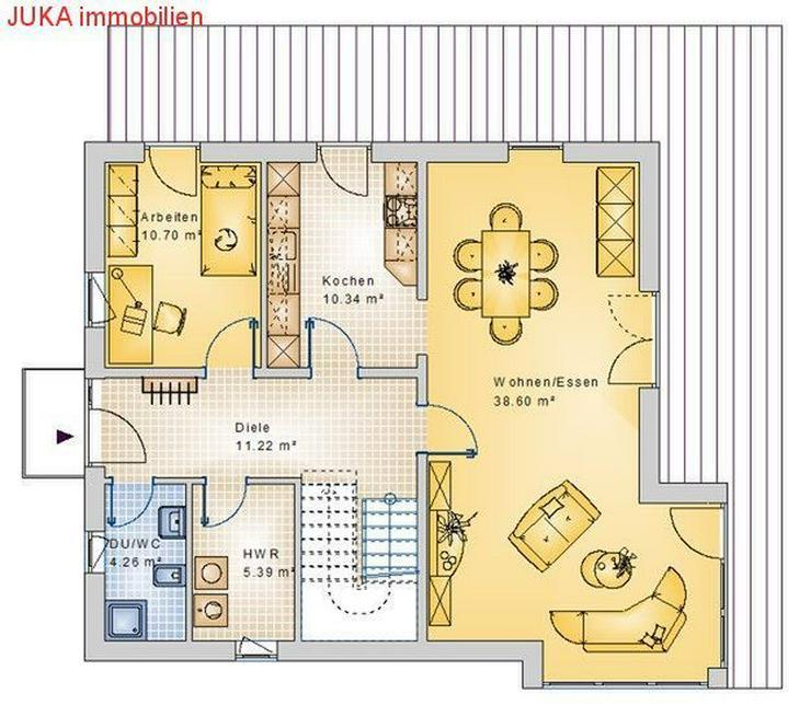 Bild 2: Energie *Speicher* Haus Individuell planbar 140qm KFW 55, Mietkauf ** JETZT BAUKINDERGELD ...