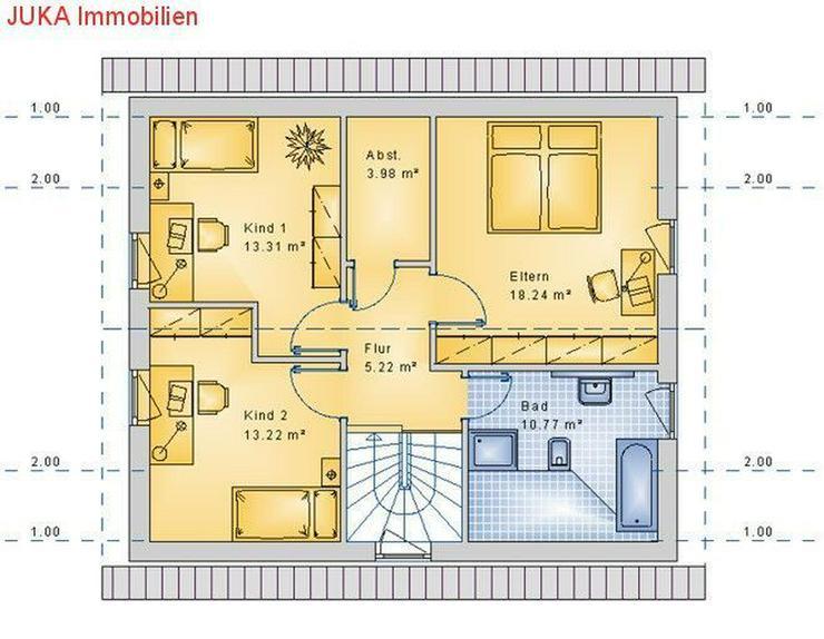 Bild 4: Energie *Speicher* Haus individuell planbar KFW 55, Mietkauf