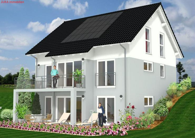 Energie *Speicher* Haus individuell planbar 130 in KFW 55, Mietkauf ab 870,-EUR mtl. - Haus mieten - Bild 1