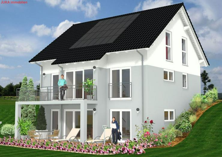 Energie *Speicher* Haus *individuell* 130 in KFW 55, Mietkauf ab 970,-EUR mtl. - Haus mieten - Bild 1