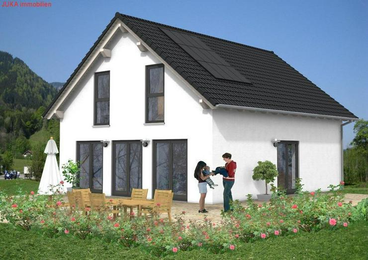Bild 2: Energie *Speicher* Haus *individuell* 130 in KFW 55, Mietkauf ab 970,-EUR mtl.