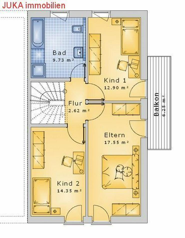 Bild 2: Energie *Speicher* Haus 195QM in KFW 55, Mietkauf ab 1026,-EUR mtl.