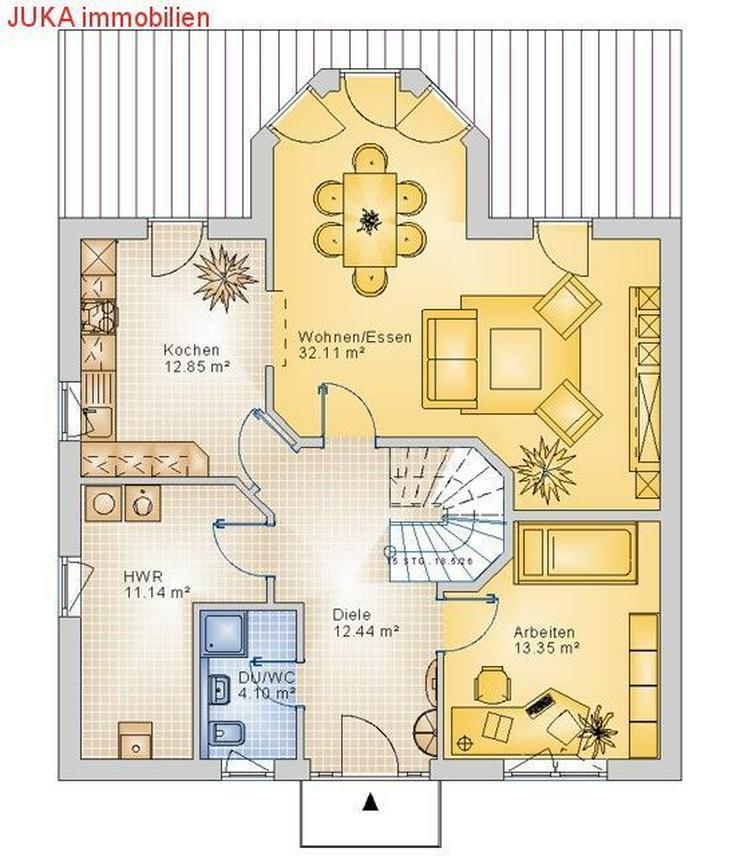 Bild 3: Energie *Speicher* Haus 160 in KFW 55, Mietkauf *INDIVIDUELL + SCHLÜSSELFERTIG *. ** JETZ...