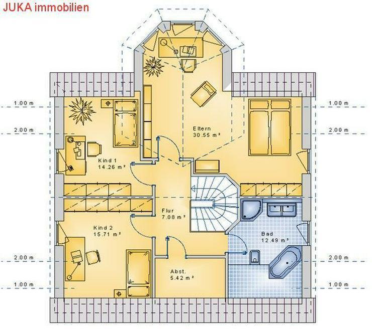 Bild 4: Energie *Speicher* Haus 160 in KFW 55, Mietkauf *INDIVIDUELL + SCHLÜSSELFERTIG *. ** JETZ...