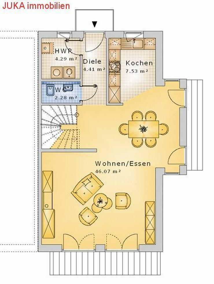 Bild 5: Energie *Speicher* Haus *individuell* KFW 55 +, Mietkauf !!! ** JETZT BAUKINDERGELD UND ZU...