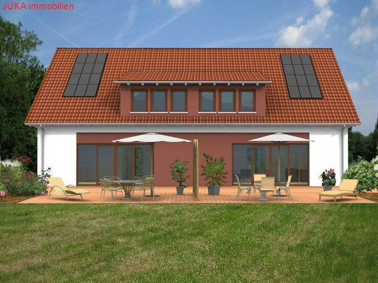 Energie *Speicher* DHH KFW 55, Mietkauf ab 986,-EUR mtl. - Haus mieten - Bild 1