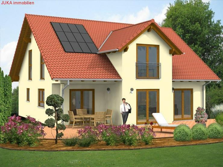 Satteldachhaus individuell planbar 130 in KFW 55, Mietkauf ab 975,-EUR mtl - Haus mieten - Bild 1