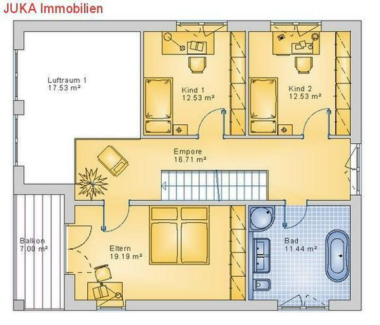 Bild 2: Energie *Speicher* Haus 160 in KFW 55, Mietkauf