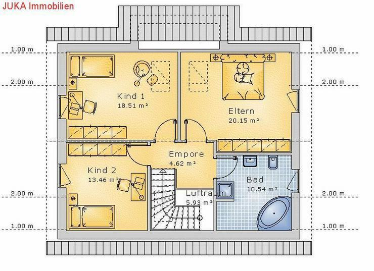Bild 2: Energie *Speicher* Haus 120 in KFW 55, Mietkauf