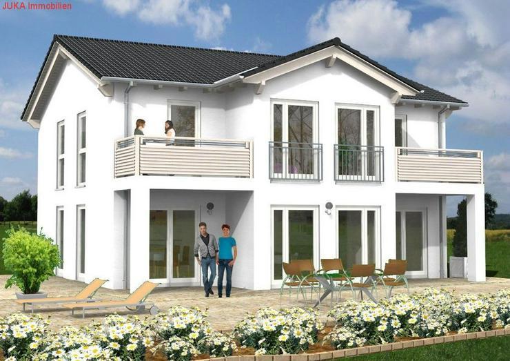 Energie *Speicher* Haus *schlüsselfertig* 160 in KFW 55, Mietkauf - Haus mieten - Bild 1
