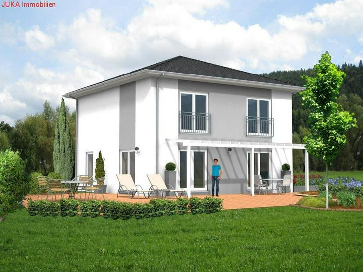 Energie *Speicher* Haus *schlüsselfertig* in KFW 55, Mietkauf - Haus mieten - Bild 1