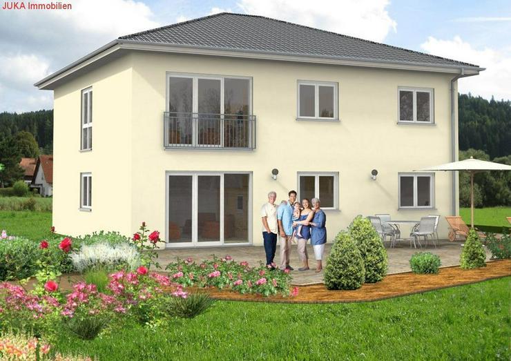 Energie *Speicher* 2 Wohneinheiten Haus 177 in KFW 55, *individuell* und *schlüsselfertig... - Haus mieten - Bild 1