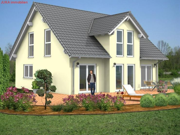 Bild 4: Satteldachhaus 128 in KFW 55, Mietkauf ab 999,-EUR mt.